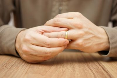 Can you disinherit your spouse?