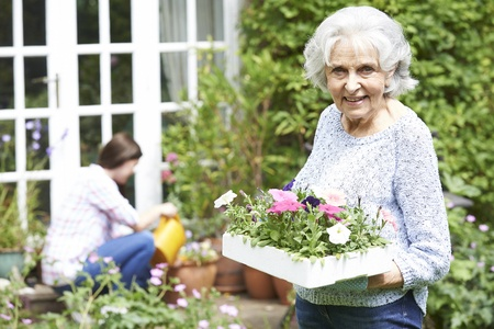 What are the Different Types of Senior Care Communities?