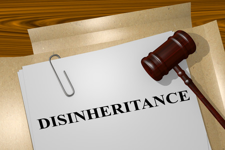 Accidental Disinheritance: Why it is So Important to Update Your Estate Plan Every Year